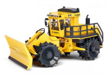 BOMAG Refuse Compactor BC1172 RB – BOMAG – 42413 – 1:50