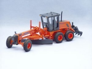Livellatrice FIAT ALLIS FG170B – 49005