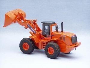 Pala gommata FIAT ALLIS FW200 – 49006