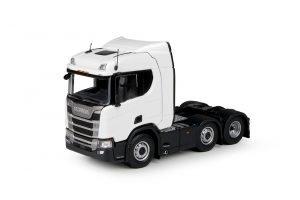 T.B. Scania R-serie Next Gen. 6×2 LHD – TEKNO – 70722 – 1:50