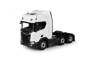 T.B. Scania R-serie Next Gen. Highline 6×2 LHD – TEKNO – 70723 – 1:50