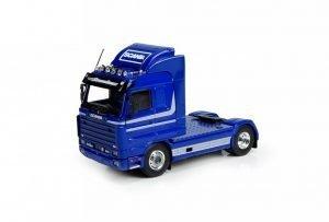 T.B.P. Scania R3 Streamline Topline 4×2 LHD – TEKNO – 72614 – 1:50