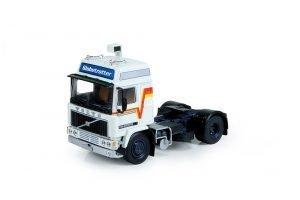 T.B.P. Volvo F12 Globetrotter 4×2 LHD – TEKNO – 72829 – 1:50