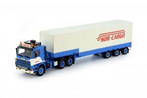 SCANIA – Nor-Cargo – TEKNO – 73946 – 1:50