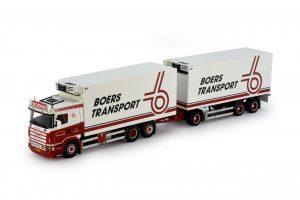 SCANIA – Boers Transport – TEKNO – 76500 – 1:50