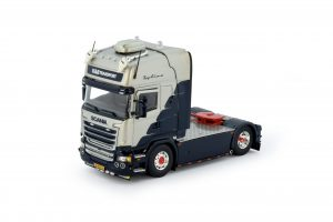 Scania – K&B transport – TEKNO – 80715 – 1:50