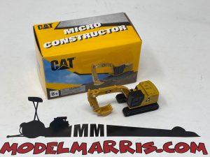 Diecast Masters – Cat Microscale – Caterpillar – Cat 320 – 85977cb