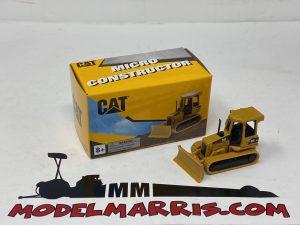 Diecast Masters – Cat Microscale – Caterpillar – Cat D5g – 85971cb
