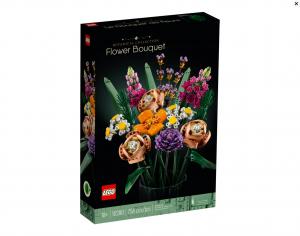 Bouquet di fiori – Lego Creator Expert 10280