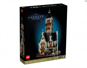 Lego La casa stregata Creator Expert 10273