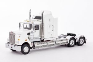 DRAKE KENWORTH T900 LEGEND WITH BLACK CHASSIS – WSI –  Z01478 – 1:50