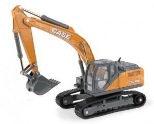 Escavatore CASE CX210D – E4939