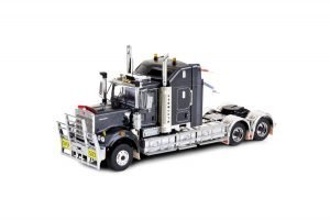 Gunmetal Grey; KENWORTH C509 – 1:50 – WSI – Z01383