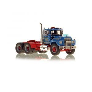 * IN ARRIVO * Mack® R Tandem Axle Tractor – Sid Kamp Trucking – NZG – VFR103-1 – 1:50