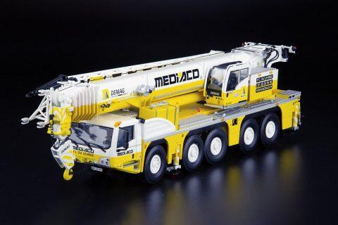 Mediaco Demag AC 220-5 – IMC – 33-0118 – 1:50