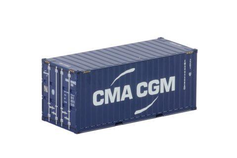 Premium Line; 20 FT CONTAINER CMA CGM – WSI – 04-2083 – 1:50