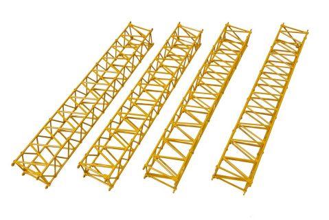 Loads: Jib Type 2 – 24×3,5×3 cm (4 pieces) – WSI – 12-1040 – 1:50