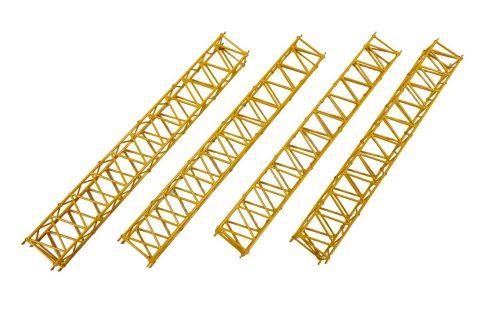 Loads: Jib Type 3 – 24x3x2 cm (4 pieces) – WSI – 12-1041 – 1:50
