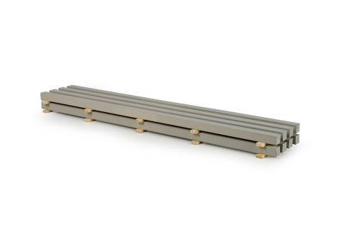 Load piles – Pali di Cemento – TEKNO – 72498 – 1:50