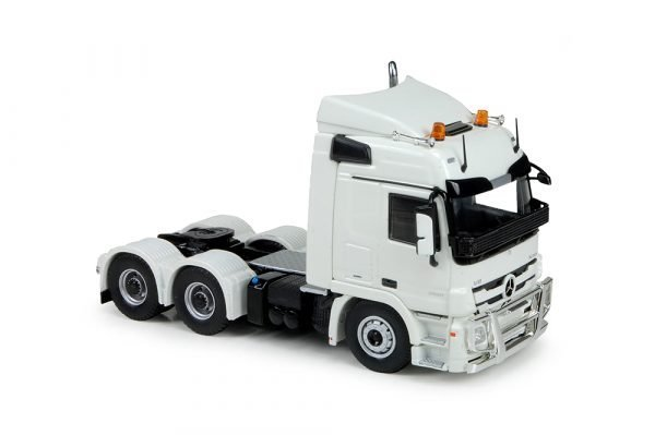 Mercedes Down Under - TEKNO - 73873 - 1:50