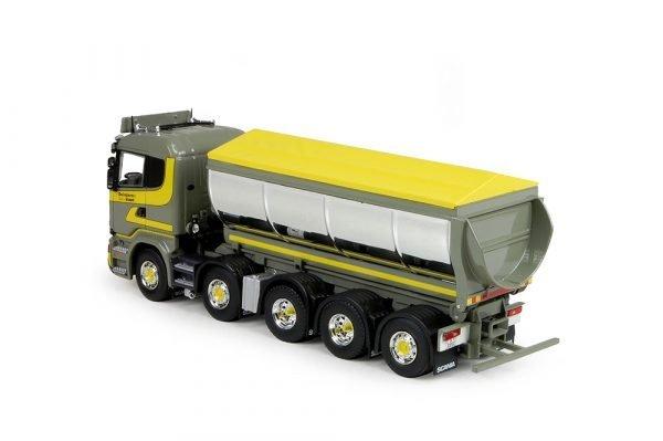 Dornbierer - TEKNO - 74817 - 1:50