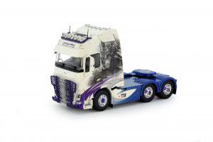 Kinghs Transport – TEKNO – 75095 – 1:50