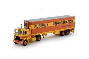 Simey Refrigeration – TEKNO – 76818 – 1:50