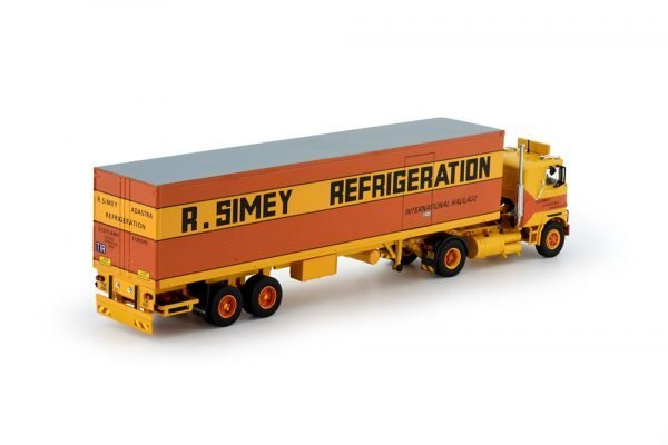 Simey Refrigeration - TEKNO - 76818 - 1:50