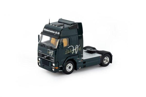Volvo Globetrotter XL70