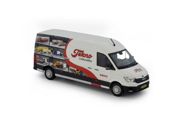 Tekno Bus - 80963 - Tekno