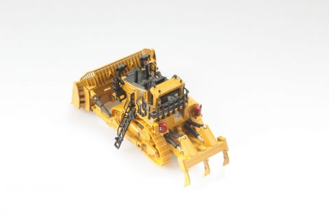 * PREORDINE – MARZO 2021 * – Cat D11 Track Type Tractor – DIECAST MASTER – 85659 – 1:87