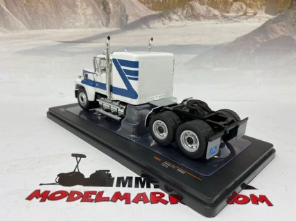FORD USA – LTL-9000 TRACTOR TRUCK 3-ASSI 1978 – IXO-MODELS – TR062 – 1:43