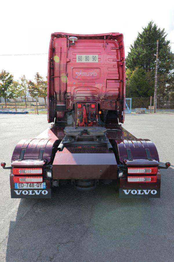 * PREORDINE - Q2-2021 * Transport Beau; VOLVO FH4 GLOBETROTTER XL 4X2 - WSI - 01-3274 - 1:50