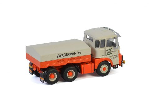 Zwagerman; FTF F SERIE (Old Cab) 6X4 – WSI – 01-3189 – 1:50