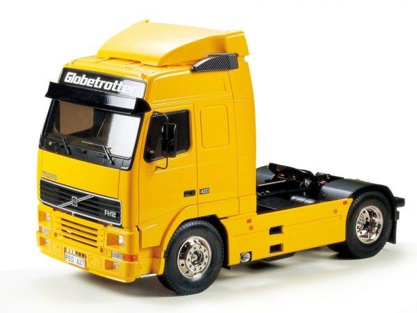 RC Volvo FH12 Globetrotter 420 - TAMIYA - 56312 - 1:14