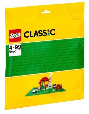 LEGO 10700 LEGO Classic – Base verde