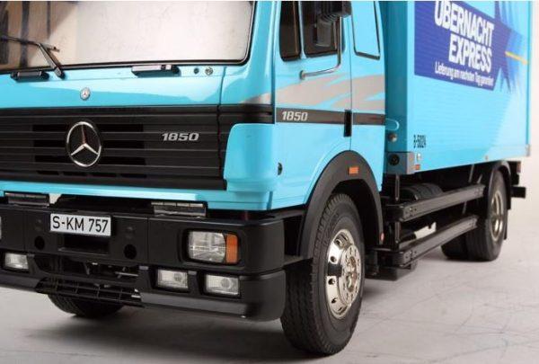 RC Mercedes Benz 1850L TAMIYA - 56307 - 1:14