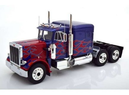 ROAD-KINGS – PETERBILT – 359 TRACTOR TRUCK 3-ASSI 1967 – 1/18 – 500 pezzi – Limited Edition