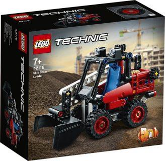 LEGO 42116 LEGO Technic – Bulldozer