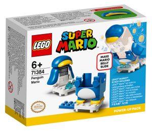 LEGO 71384 Super Mario – Mario pinguino: Power Up Pack