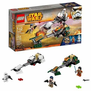 Lego 75090 – Star Wars Moto di Ezra