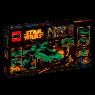 Lego 75091 – Star Wars Flash Speeder