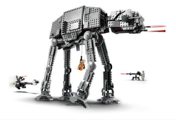AT-AT™ - STAR WARS - LEGO - 75288