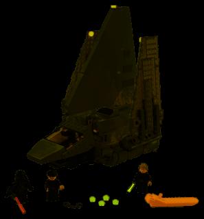 Lego 75302 – Star Wars Imperial Shuttle
