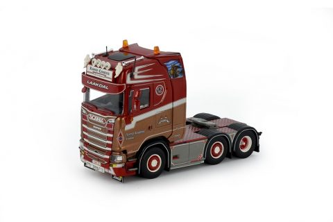 Ceusters, Ronny – TEKNO – 76423 – 1:50