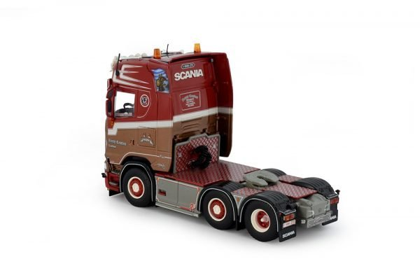Ceusters, Ronny - TEKNO - 76423 - 1:50