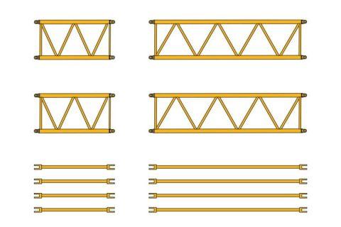 Set di prolunga SARENS CC 8800 – 20-1069 – 1:50
