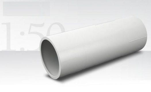 Tower segment cylindrical – CONRAD – 99916-0 – 1:50