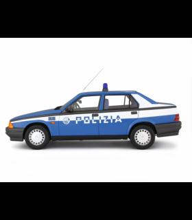 ALFA ROMEO ALFA 75 1.8 IE 1988 POLIZIA – LAUDORACING – LM123B2-PO – 1:18
