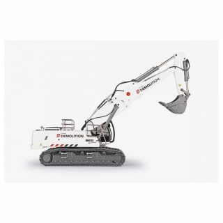 * IN ARRIVO * LIEBHERR R960 demolition HRD EIFFAGE – CONRAD – 2205/11 – 1:50